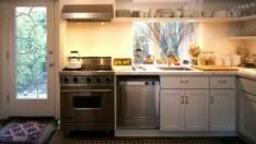 Küçük Mutfak Dekorasyonu ve Mutfak Dolapları