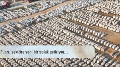 Bursa Blok Mermer Fuarı, 25 Kasım 2015 Tarihinde Kapılarını Açacak