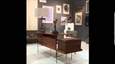 Ofis Dekorasyonu İçin Masa Tasarımları