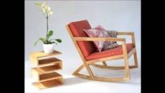 Sallanan Sandalye Dekorasyonu