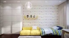 Çocuk Odası Dekorasyon Modelleri