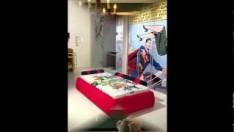 Erkek Çocuk Odası Dekorasyonu