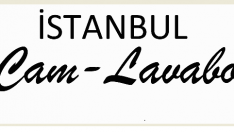 cam lavabo istanbul